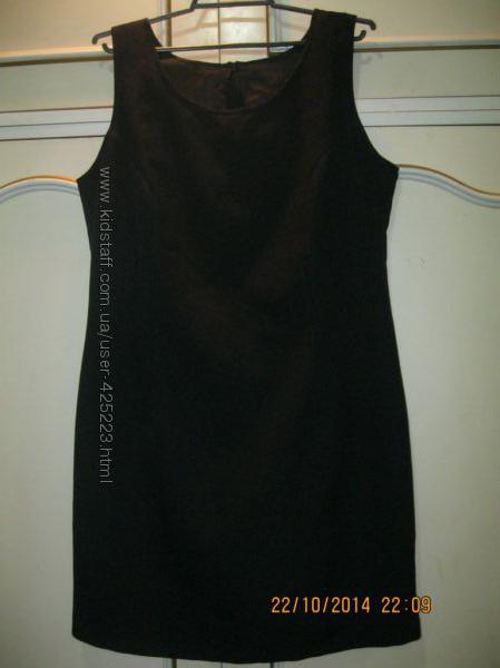 Платье-футляр на 36 размер
