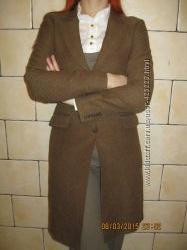Тренч-удлиненный пиджак 34 евро размера