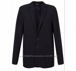 Пиджак школьный новый, брюки GEORGE 13-14y, 15-16y