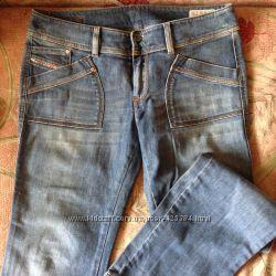 джинсы на бедра до 102 см