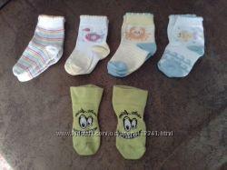 Носочки Mothercare