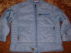 моднявая легкая курточка CHEROKEE 3-4 года 104 см
