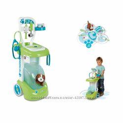 Игровой набор Ветеринарная помощь Smoby 024604, 24604