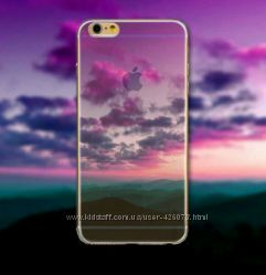 Чехол ультратонкий для iPhone 6 Plus