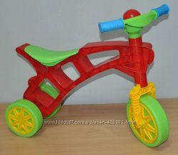 Акция Ролоциклы для мальчиков и девочек