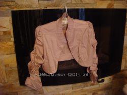 Красивая курточка болеро