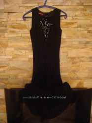 Красивое платье на торжество