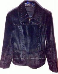Пиджак куртка из меха нерпы