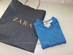 Стильный свитерок ZARA для Вашего малыша