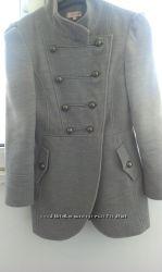 Очень красивое пальто на девочку 10-13л