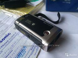Видеокамера Panasonic SDR-SW20EE подводная