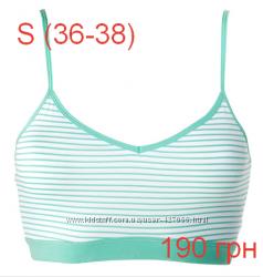 Продам бюстгальтер размер S на ОГ 85-90 см