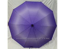 Зонты трость 10 спиц