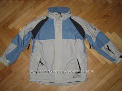 Разные фирменные куртки на 9-12лет