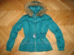 Куртка Divided by H&M шикарный цвет р. М