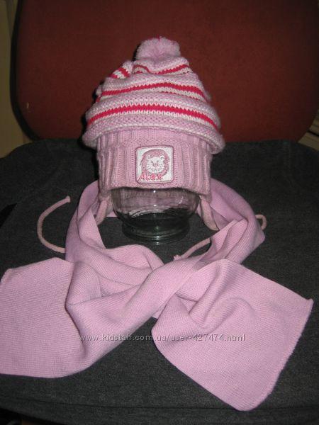 Теплые наборы и шапочки