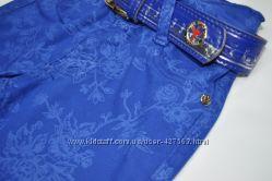 цветные штаны  для девочек от 92 р. до 134 р. в наличии