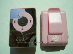 MP3 плеер до 32Gb для прогулок по доступной цене