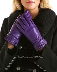 шарфы LoveAppella, перчатки Portolano кожа, кашемирPortolano