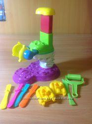 Фабрика мороженого Hasbro Play-Doh оригинал