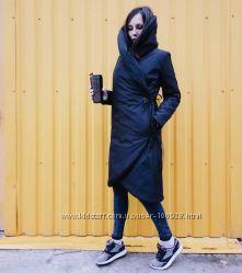 Пальто-пуховик бренд Stl. katin