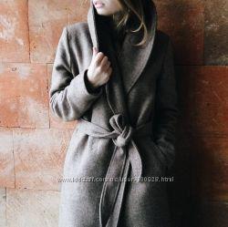 Пальто зимнее бренд Stl. katin