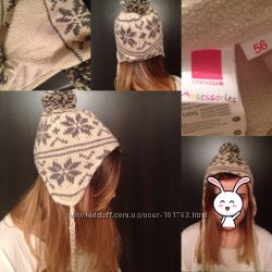 Красивые шапочки