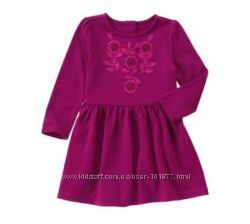 Нова вишита сукня Crazy8 США
