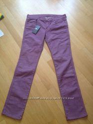 Новые джинсы 7 For all Mankind р. 31 оригинал
