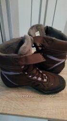 зимние ботинки Adidas 36. 5