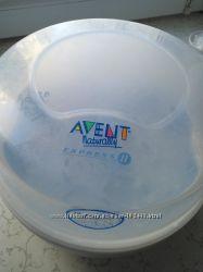 стерелизатор для бутылок и посуды Avent