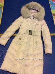 Качественное Куртка-пальто