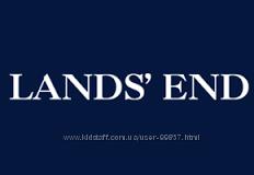 Lands End  без предоплаты купон  50