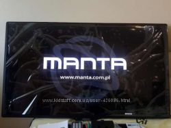 Телевизор 22 24 32 40 50 дюйма новый из Польши смарт-тв smart-tv