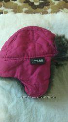 зимняя шапка на 1. 5-2года