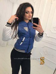 Спортивные курточки