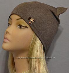 шапки Odyssey