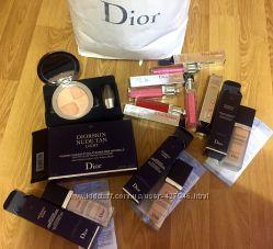 Блески Dior оригинал