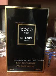 Духи Chanel Coco Noir оригинал