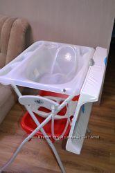 Пеленатор- ванночка neoNato