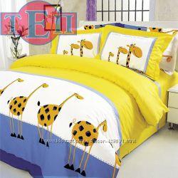 Продам постельное белье бязь Теп