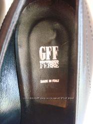 туфли Gian Franco Ferre 38 - 39 р-р цена договорная