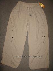 Летние штаны - шаровары рр52