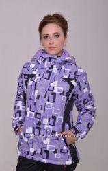 Куртка горнолыжная женская KAMLIN Польша. Размеры, много разных расцветок