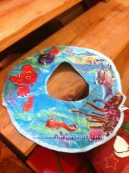 продам детский надувной круг для плаванияВ поисках Немо