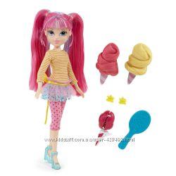 Кукла Moxie Сладкая вата Эйвери, с аксессуарами