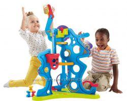 Трек Fisher-Price Spinnyos Giant Yo-ller Coaster