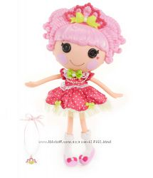 Большая кукла Lalaloopsy Super Silly Party Large Doll- Jewel Sparkles