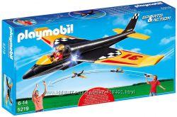 Playmobil Игровой набор Скоростной планер