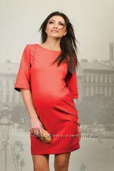 Элегантное платье для будущей мамочки